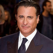 Cast Photo: Andy Garcia