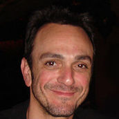Cast Photo: Hank Azaria