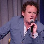 Cast Photo: Colm Meaney