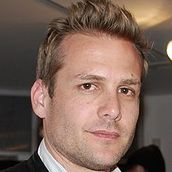 Cast Photo: Gabriel Macht