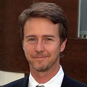 Cast Photo: Edward Norton