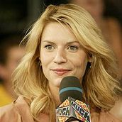 Cast Photo: Claire Danes