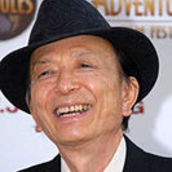 Cast Photo: James Hong