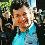 Cast Photo: Andy Serkis