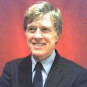 Cast Photo: Robert Redford