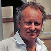 Cast Photo: Stellan Skarsgård