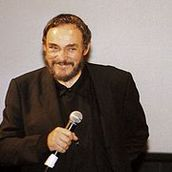 Cast Photo: John Rhys-Davies