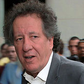 Cast Photo: Geoffrey Rush