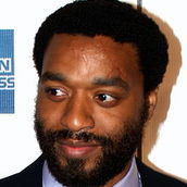 Cast Photo: Chiwetel Ejiofor