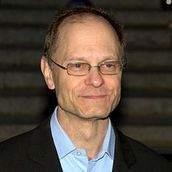 Cast Photo: David Hyde Pierce