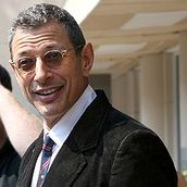 Cast Photo: Jeff Goldblum