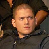 Cast Photo: Wentworth Miller