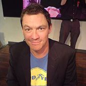 Cast Photo: Dominic West