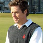 Cast Photo: Hugh Grant