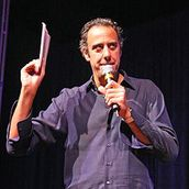 Cast Photo: Brad Garrett