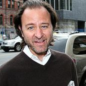 Cast Photo: Fisher Stevens
