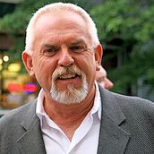 Cast Photo: John Ratzenberger
