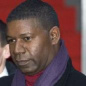 Cast Photo: Dennis Haysbert