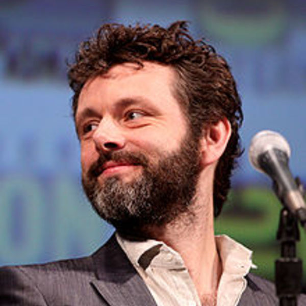 Michael Sheen Picture