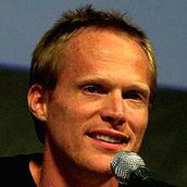 Cast Photo: Paul Bettany
