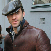 Cast Photo: Joseph Fiennes