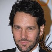 Cast Photo: Paul Rudd