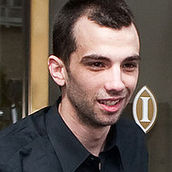 Cast Photo: Jay Baruchel