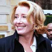 Cast Photo: Emma Thompson