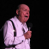 Cast Photo: Don Rickles