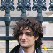 Cast Photo: Louis Garrel