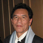 Cast Photo: Wes Studi