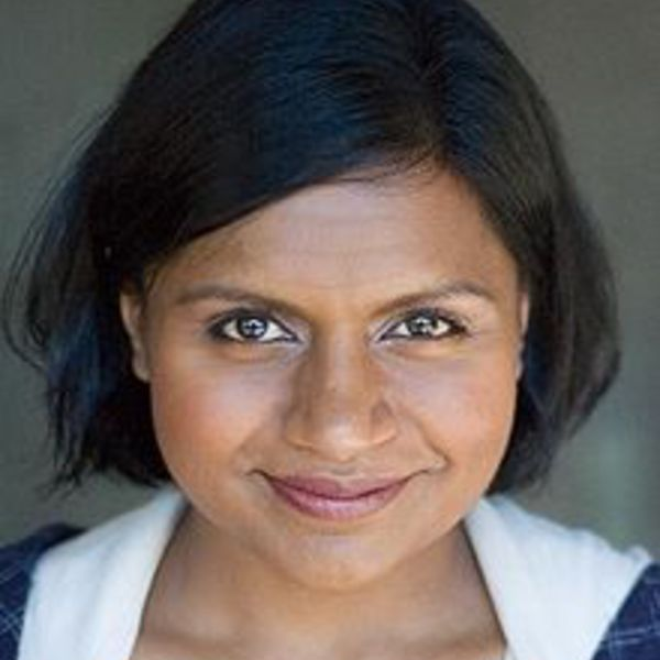 Mindy Kaling Picture