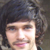 Cast Photo: Ben Whishaw