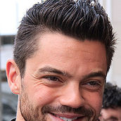 Cast Photo: Dominic Cooper