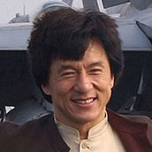 Cast Photo: Jackie Chan