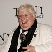 Cast Photo: Richard Griffiths
