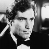 Cast Photo: Timothy Dalton