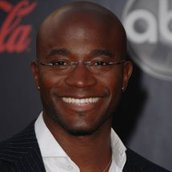 Cast Photo: Taye Diggs