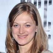 Cast Photo: Marin Ireland