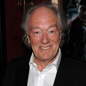 Cast Photo: Michael Gambon