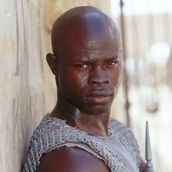 Cast Photo: Djimon Hounsou