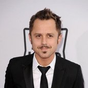 Cast Photo: Giovanni Ribisi