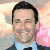 Cast Photo: Jon Hamm