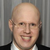 Cast Photo: Matt Lucas