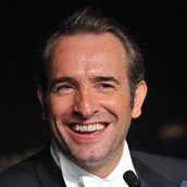 Cast Photo: Jean Dujardin