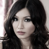 Cast Photo: Gemma Chan