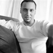 Cast Photo: Aasif Mandvi