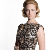 Cast Photo: January Jones