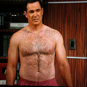 Cast Photo: Patrick Warburton