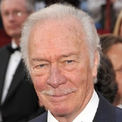 Cast Photo: Christopher Plummer